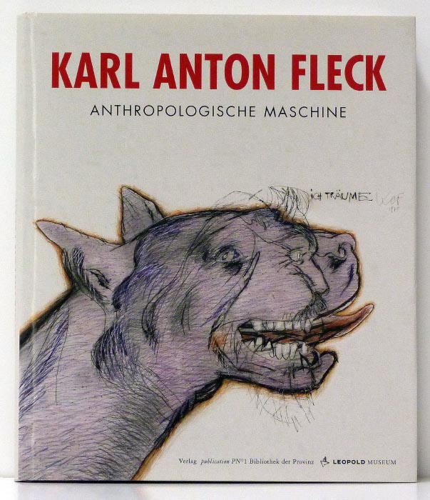 Karl-Anton FLECK anthropologische Maschine